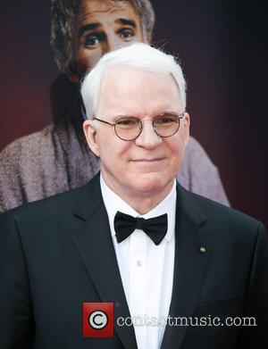 Steve Martin, Dolby Theatre