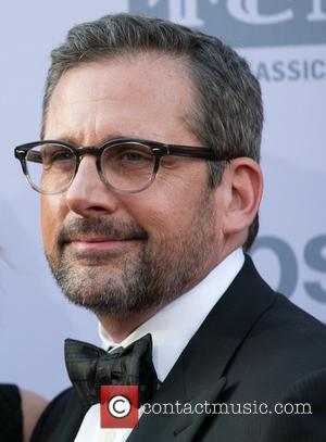 Steve Carell - Celebrities attend American Film Institute's 43rd Life Achievement Award Gala at Dolby Theatre. at Dolby Theatre -...