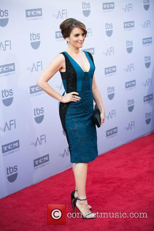 Tina Fey - Celebrities attend American Film Institute's 43rd Life Achievement Award Gala at Dolby Theatre. at Dolby Theatre -...