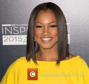 Garcelle Beauvais - 12th Annual Inspiration Awards red carpet luncheon at The Beverly Hilton Hotel, to benefit Step Up Women's...