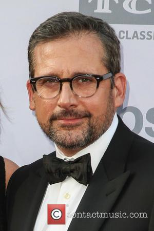 Steve Carell - 43rd AFI Life Achievement Award Honoring Steve Martin at the Dolby Theatre at Dolby Theatre - Los...
