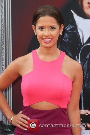 Rocsi Diaz - 43rd AFI Life Achievement Award Honoring Steve Martin at the Dolby Theatre at Dolby Theatre - Los...