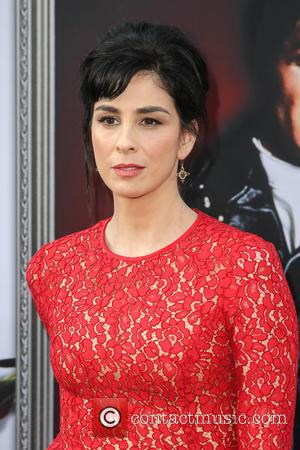 Sarah Silverman - 43rd AFI Life Achievement Award Honoring Steve Martin at the Dolby Theatre at Dolby Theatre - Los...