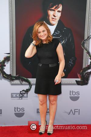 Amy Poehler - 43rd AFI Life Achievement Award Honoring Steve Martin at the Dolby Theatre at Dolby Theatre - Los...