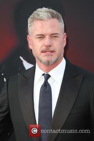 Eric Dane - 43rd AFI Life Achievement Award Honoring Steve Martin at the Dolby Theatre at Dolby Theatre - Los...