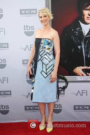 Jenna Elfman - 43rd AFI Life Achievement Award Honoring Steve Martin at the Dolby Theatre at Dolby Theatre - Los...