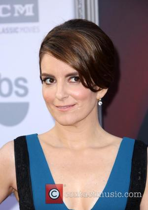 Tina Fey - 43rd AFI Life Achievement Award Honoring Steve Martin at the Dolby Theatre at Dolby Theatre - Los...