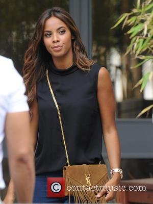 Rochelle Humes and Melvin Odoom to Present 'The Xtra Factor'