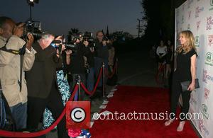 Anne Heche - The Imagine Ball held at the House of Blues - Arrivals at House of Blues - West...