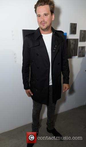 Sean Stewart - Art for Animals fundraiser art event hosted by Alison Eastwood at De Re Gallery at De Re...