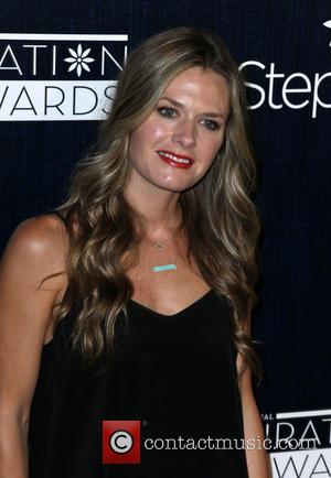 Maggie Lawson - Step Up Women's Network 12th Annual Inspiration Awards - Arrivals at The Beverly Hilton Hotel - Beverly...