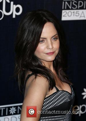 Mena Suvari - Step Up Women's Network 12th Annual Inspiration Awards - Arrivals at The Beverly Hilton Hotel - Beverly...