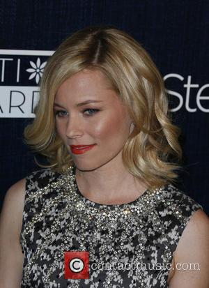 Elizabeth Banks - Step Up Women's Network 12th Annual Inspiration Awards - Arrivals at The Beverly Hilton Hotel - Beverly...