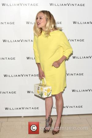 Fearne Cotton - WilliamsVintage Summer Party held at Claridges - Arrivals. - London, United Kingdom - Friday 5th June 2015