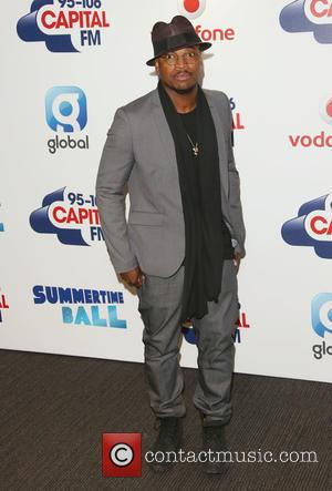 Ne-Yo - Capital FM Summertime Ball - Arrivals - London, United Kingdom - Saturday 6th June 2015