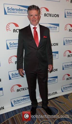 Alan Thicke - 'Cool Comedy - Hot Cuisine' benefit at the Beverly Wilshire Four Seasons Hotel - Arrivals - Los...