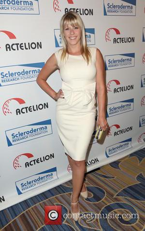 Jodie Sweetin - 'Cool Comedy - Hot Cuisine' benefit at the Beverly Wilshire Four Seasons Hotel - Arrivals - Los...