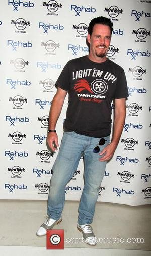 Kevin Dillon - Kevin Dillon hosts Rehab Pool at Hard Rock Hotel & Casino - Las Vegas, Nevada, United States...