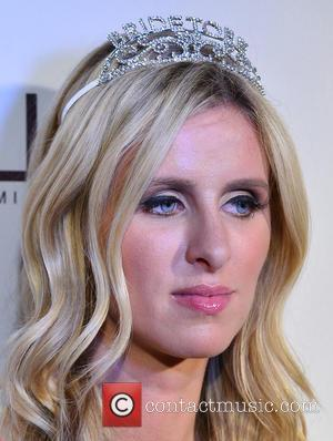 Nicky Hilton - Paris Hilton Debuts New Single and Nicky Hilton's Ultimate Bachelorette Party at Wall at W Hotel at...