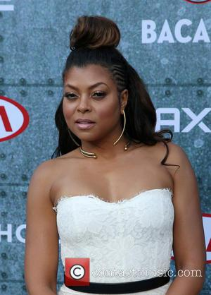 Taraji P. Henson - Spike TV's Guys Choice 2015 at Sony Pictures Studios - Arrivals at Sony Studios - Los...
