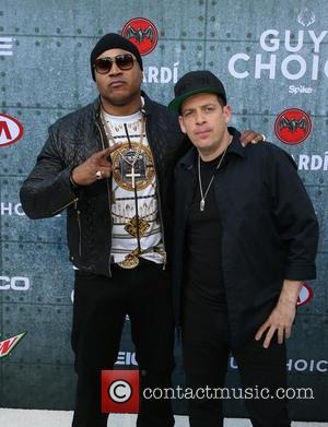 Ll Cool J and Z-trip