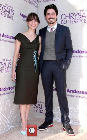 Michelle Mulitz and Ben Feldman