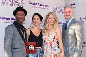 Aloe Blacc To Become A Father Again