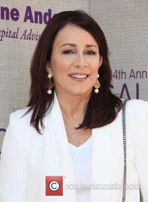 Patricia Heaton - 14th Annual Chrysalis Butterfly Ball held at a private residence in the Brentwood County Estates. at Chrysalis...
