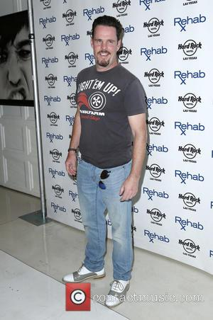Kevin Dillon - 'Entourage' star Kevin Dillon hosts at REHAB at Hard Rock Hotel and Casino Las Vegas at REHAB...