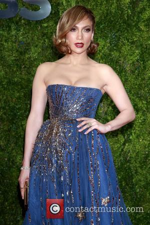 Jennifer Lopez - The 69th Annual Tony Awards held at Radio City Music Hall - Arrivals. at Radio City Music...