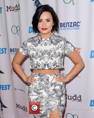 Demi Lovato Shares Flight Delay Drama On Twitter