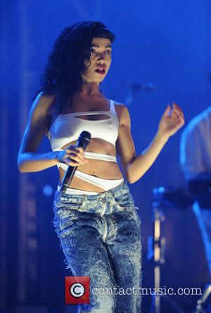 Will FKA Twigs Be Replacing Rita Ora On 'The Voice'?