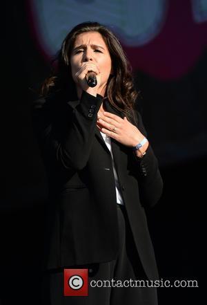 Jessie Ware - Parklife 2015 held at Heaton Park - Day 2 - Performances - Manchester, United Kingdom - Sunday...