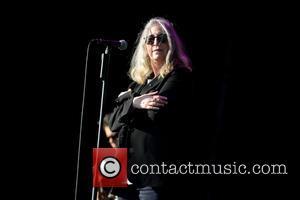 Field Day, Patti Smith