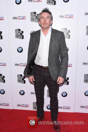 Steve Coogan Given 28-Day Driving Ban After Speeding