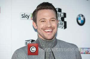 Will Young - South Bank Sky Arts Awards held at the Savoy, arrivals. at South Bank - London, United Kingdom...