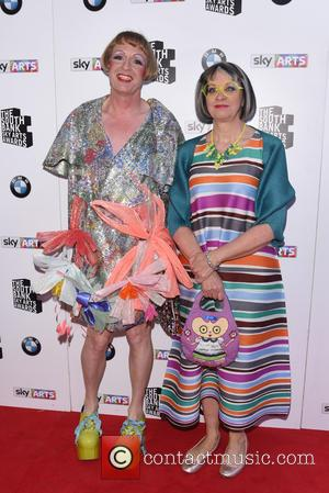 Grayson Perry and Guest