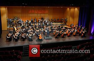 The State Youth Orchestra Of Armenia