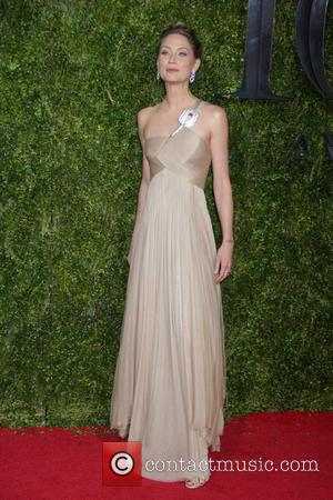 Jennifer Nettles - American Theatre Wing's 69th Annual Tony Awards at Radio City Music Hall - Red Carpet Arrivals at...