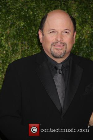 Jason Alexander - American Theatre Wing's 69th Annual Tony Awards at Radio City Music Hall - Red Carpet Arrivals at...
