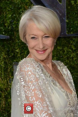 Dame Helen Mirren Says There's Still 'Profound Sexism' In Hollywood