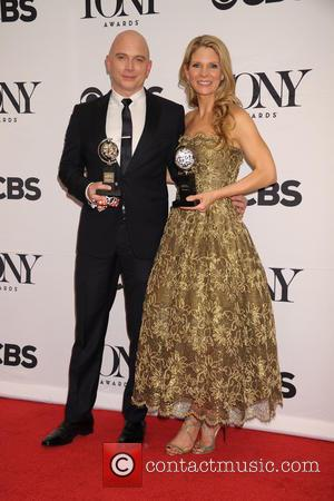 Michael Cerveris and Kelli O'Hara
