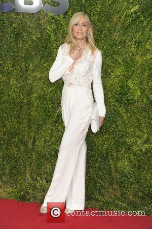 Judith Light - 2015 Tony Awards - Red Carpet Arrivals at Radio City Music Hall, Tony Awards - New York...