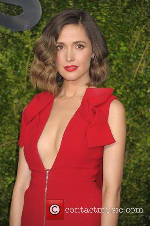 Rose Byrne Is Pregnant - Report