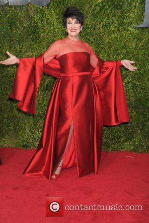 Tony Awards, Chita Rivera