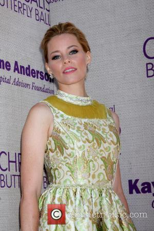 Elizabeth Banks - 14th Annual Chrysalis Butterfly Ball held at a Private Residence - Arrivals at Private Residence, Chrysalis Butterfly...