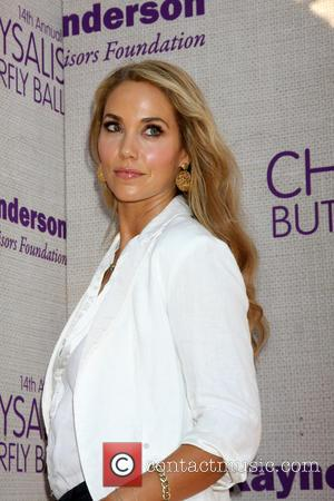 Elizabeth Berkley - 14th Annual Chrysalis Butterfly Ball held at a Private Residence - Arrivals at Private Residence, Chrysalis Butterfly...