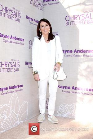Patricia Heaton - 14th Annual Chrysalis Butterfly Ball held at a Private Residence - Arrivals at Private Residence, Chrysalis Butterfly...