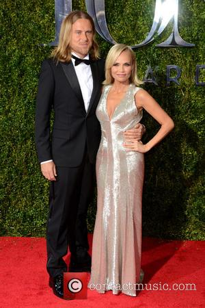 Kristin Chenoweth Debuts New Boyfriend At Tony Awards