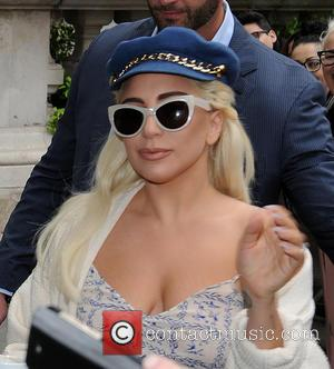 Lady Gaga Joins Forces With New York Governor Andrew Cuomo To Push Sexual Assault Legislation